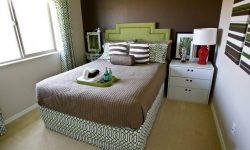мебель для маленькой спальни (14)