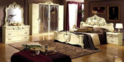 мебель для спальни барокко (22)