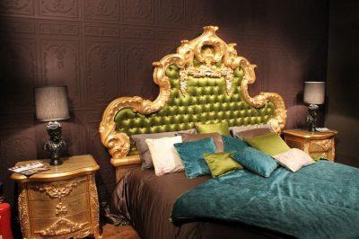 мебель для спальни барокко (6)