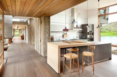мебель на кухню hi-tech (12)