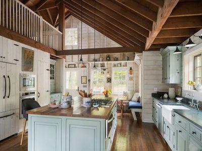 мебель в кантри кухню (7)