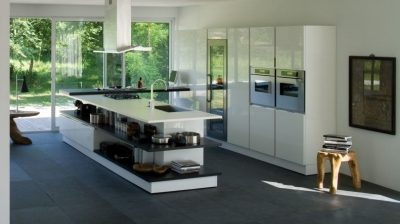 мебель в кухне модерн (16)