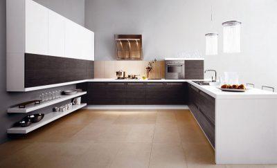 мебель в кухне модерн (56)