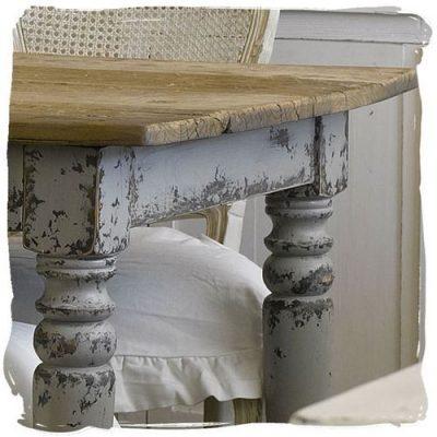 мебель в кухню шебби шик (4)
