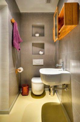 нюансы оформления туалета (3)