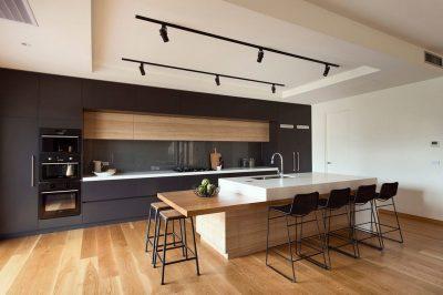 оформление кухни модерн (38)