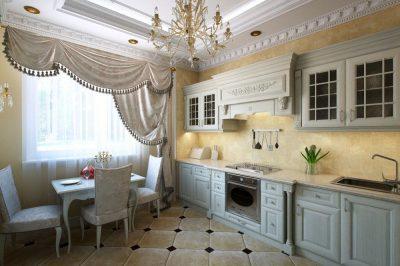 особенности классической кухни (2)