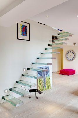 освещение для лестницы (17)