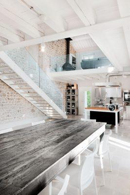 освещение для лестницы (18)