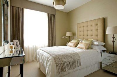 освещение в спальне-хрущевке (2)