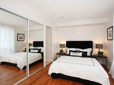 планировка спальни в хрущевке (1)