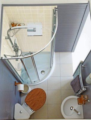секреты оформления ванной (14)