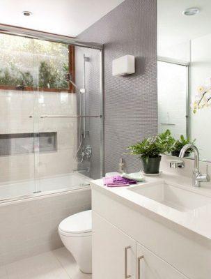 секреты оформления ванной (8)