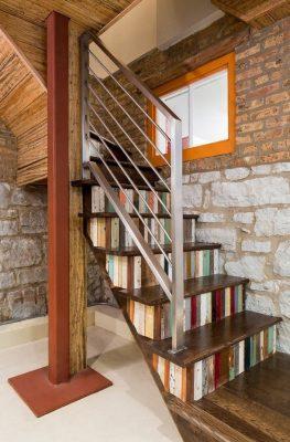 стили выполнения лестниц (11)