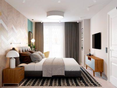 Обстановка спальни дизайн спальни