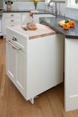 мебель в кухню 2017 (19)