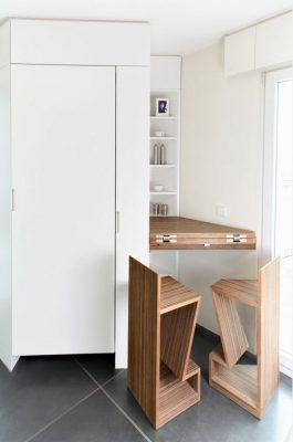 мебель в кухню 2017