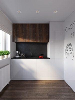 дизайн кухни 2017 (2)