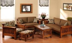 Мебель для гостиной (220 интересных фото)