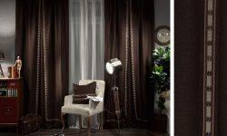 шторы красивые модные
