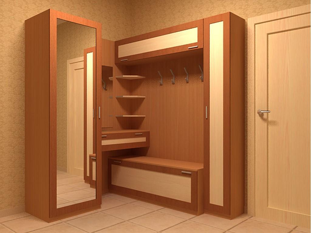 Угловой шкаф с антресолью - мебельный блог.