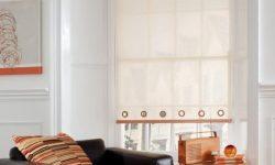 Модные шторы для зала 2018 (130 фото дизайна интерьера гостиной)