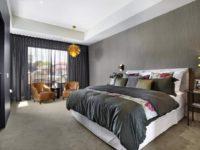 Интерьер спальни в современном стиле (50 фото)